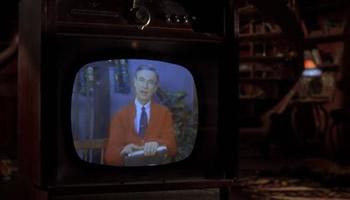 Casper The Mister Rogers Neighborhood Archive