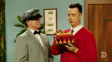 Drunk History The Mister Rogers Neighborhood Archive