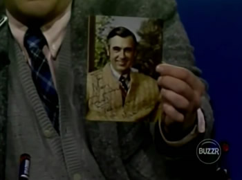 Match Game Hollywood Squares Hour The Mister Rogers Neighborhood Archive