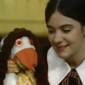 Audrey Duck - The Mister Rogers' Neighborhood Archive