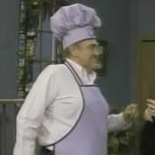 Chef Brockett - The Mister Rogers' Neighborhood Archive