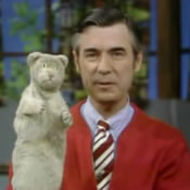 Daniel Striped Tiger The Mister Rogers Neighborhood Archive