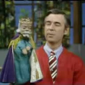 King Friday Xiii The Mister Rogers Neighborhood Archive