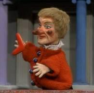 Lady Elaine Fairchilde - The Mister Rogers' Neighborhood Archive