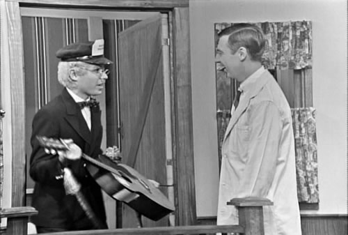 Mr Mcfeely The Mister Rogers Neighborhood Archive