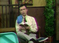 Episode 1065 The Mister Rogers Neighborhood Archive
