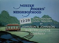 Episode 1228 - The Mister Rogers' Neighborhood Archive