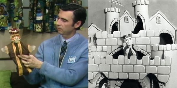 Episode 1263 The Mister Rogers Neighborhood Archive