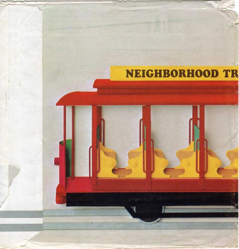 Around The Neighborhood (Volume 2, Number 9)